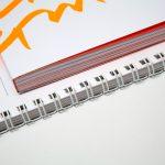 Binden, Bindung - Druckweiterverarbeitung