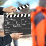 Video, Filmklappe