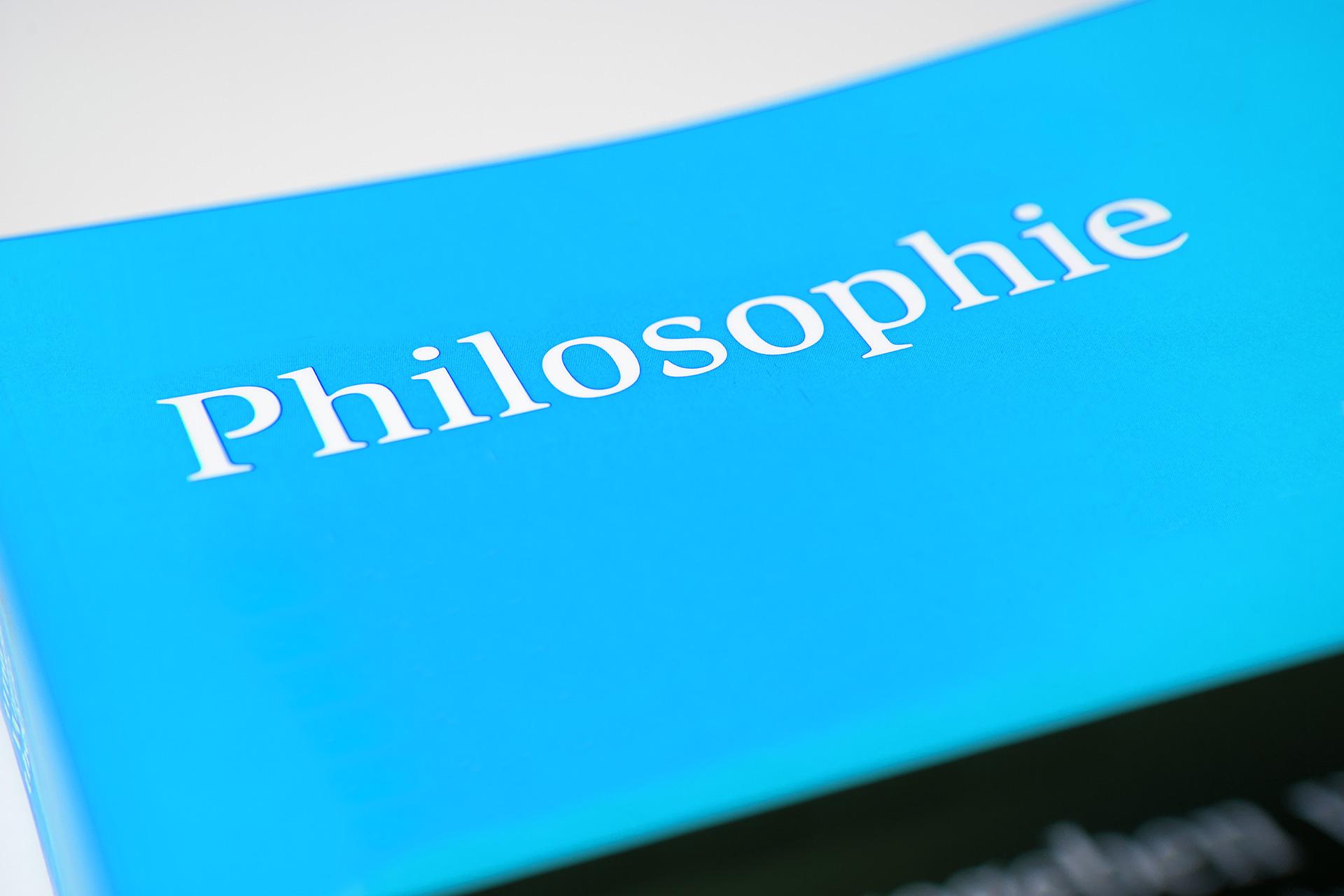 Firmenphilosophie, Philosophie