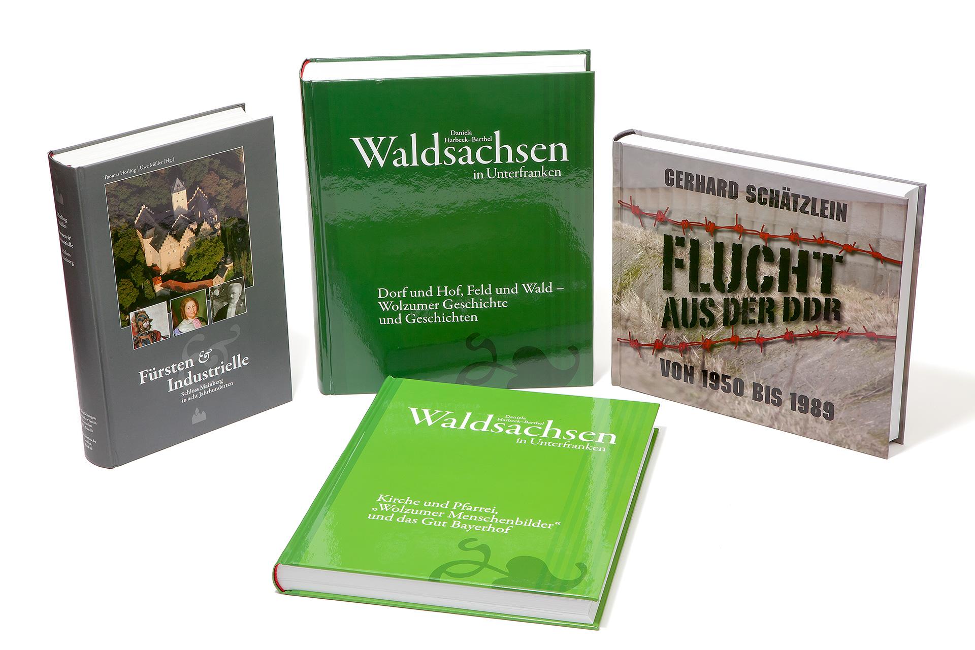 Bücher, Verlag, Buchverlag