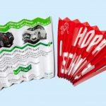 Fan-Klatschen - Produktspecial