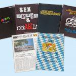 Abizeitungen/Abiturzeitungen