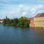 Stadtansicht Schweinfurt – Mack Druckerei Schweinfurt